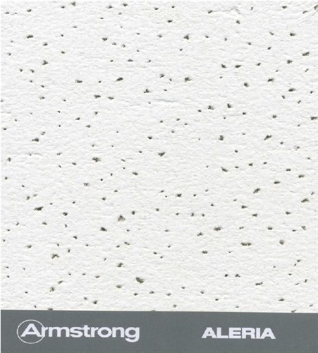 Aleria 600x600x10mm armstrong